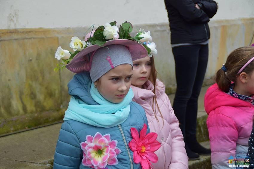 Lubomierz Pożegnali Zimę I Powitali Wiosnę Lwóweckiinfo
