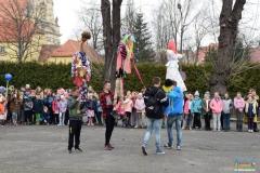 Lubomierz - Powitanie wiosny 01