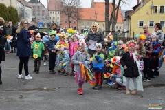 Lubomierz - Powitanie wiosny 07