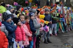 Lubomierz - Powitanie wiosny 08