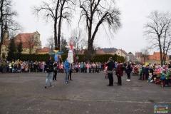 Lubomierz - Powitanie wiosny 09