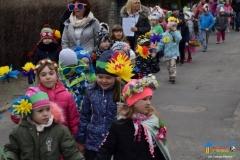 Lubomierz - Powitanie wiosny 14