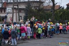 Lubomierz - Powitanie wiosny 16
