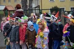 Lubomierz - Powitanie wiosny 17