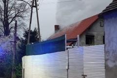 pożar w Mirsku 2