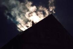 Pożar budynku w Rębiszowie02