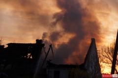 pożar domu w Kotliskach 03
