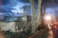 Pożar w Augustowie 3