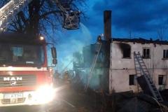 Pożar w Augustowie 4