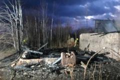Pożar w Augustowie 5