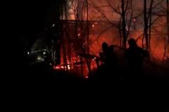 Pożar w Augustowie 6