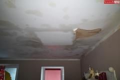 Pożar rodzinnego domu dziecka w Rębiszowie 11