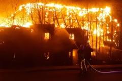 pożar w świeradowie zdroju 5