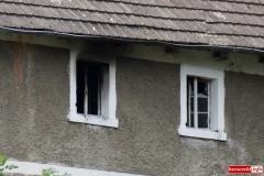 Pożar w Wojciechowie 7