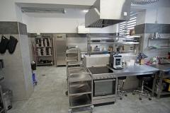 Pracownia gastronomiczna w ZSET w Rakowicach Wielkich 04
