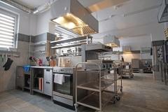 Pracownia gastronomiczna w ZSET w Rakowicach Wielkich 08