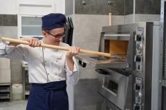 Pracownia gastronomiczna w ZSET w Rakowicach Wielkich 09