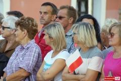 Prezydent Andrzej Duda w Lwówku Śląskim 15