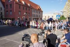 Prezydent Andrzej Duda w Lwówku Śląskim 19