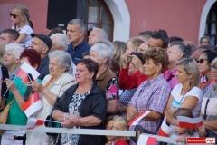 Prezydent Andrzej Duda w Lwówku Śląskim 25