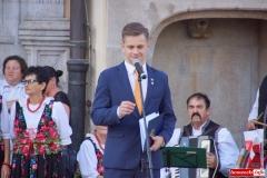 Prezydent Andrzej Duda w Lwówku Śląskim 28