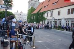 Prezydent Andrzej Duda w Lwówku Śląskim 53