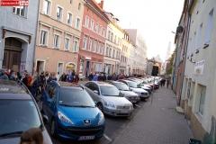 Protest kobiet Gryfów Śląski 03