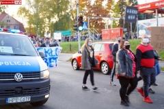 Protest kobiet Gryfów Śląski 24