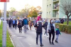 Protest kobiet Gryfów Śląski 26