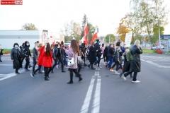 Protest kobiet Gryfów Śląski 31