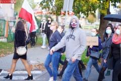 Protest kobiet Gryfów Śląski 32