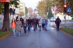Protest kobiet Gryfów Śląski 34