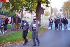 Protest kobiet Gryfów Śląski 35