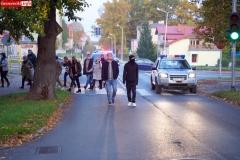 Protest kobiet Gryfów Śląski 36