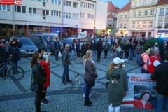 Protest kobiet Gryfów Śląski 42