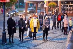Protest kobiet Gryfów Śląski 47