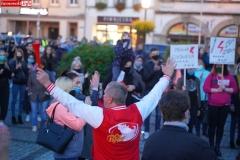 Protest kobiet Gryfów Śląski 48