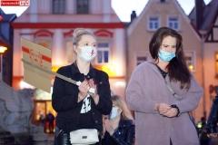 Protest kobiet Gryfów Śląski 51