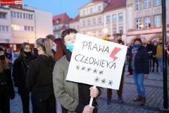 Protest kobiet Gryfów Śląski 53
