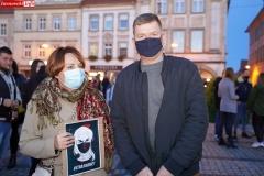 Protest kobiet Gryfów Śląski 55
