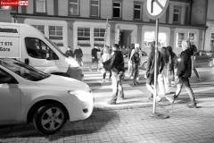 Strajk kobiet w Lwówku Śląskim  12