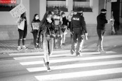 Strajk kobiet w Lwówku Śląskim  15