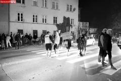Strajk kobiet w Lwówku Śląskim  22