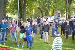Protest w Mirsku. Stanowcze NIE dla odpadów z Niemiec 08
