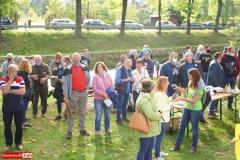 Protest w Mirsku. Stanowcze NIE dla odpadów z Niemiec 16