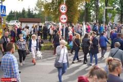 Protest w Mirsku. Stanowcze NIE dla odpadów z Niemiec 35