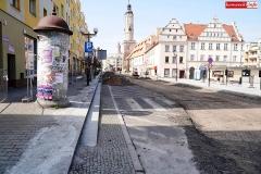 przebudowa placu wolności w Lwówku Śląśkim 3