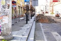 przebudowa placu wolności w Lwówku Śląśkim 4