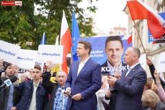 Rafał Trzaskowski w Jeleniej Górze 13