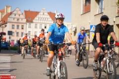 Rajd rowerowy szlakiem przygody 09